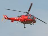 Alouette lll SA.319B HB-XOO