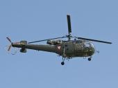 Alouette lll SE-316 3E-KC