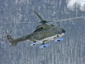 Eurocopter AS332M1 Super Puma T-323