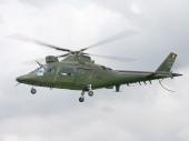 Agusta A109 H31