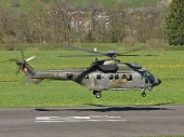 Eurocopter AS532UL Cougar T-337
