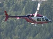 Bell 206 B Jet Ranger 3 HB-XXY