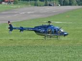 Bell 407 HB-XQY