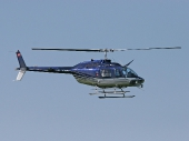 Bell Jet Ranger 206B HB-XXO