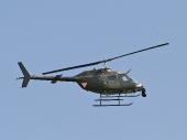 Bell OH-58B Kiowa 3C-OI