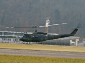 Bell UH-1D 73+51 Bundeswehr