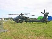 Boeing AH-64DN Apache Q-26
