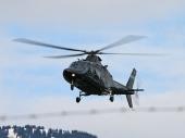 Agusta A-109A Mk2 HB-ZIP