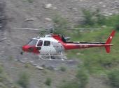 Eurocopter AS350 B3 Ecureuil HB-ZBJ