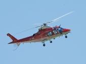 Agusta A-109E Power HB-XQE
