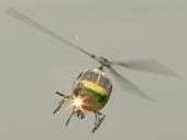 Eurocopter AS350 B3 Ecureuil HB-ZEK