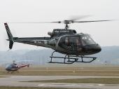 Eurocopter AS350 B3 Ecureuil HB-ZAM
