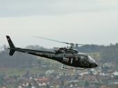 Eurocopter AS350 B3 Ecureuil HB-ZFA