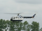 Eurocopter BO-105 C PH-RPZ
