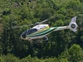 Eurocopter EC120 B Colibri HB-ZCA