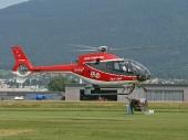 Eurocopter EC120 B Colibri HB-ZGQ