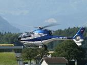 Eurocopter EC120 B Colibri HB-ZHV