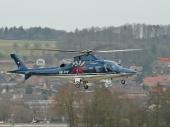 Agusta A-109S Grand HB-ZHP