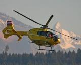 Eurocopter EC135T1 OE-XER