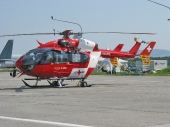 Eurocopter EC145 HB-ZRE