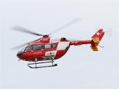 Eurocopter EC145 HB-ZRD