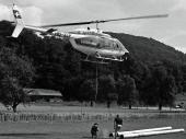 Bell 206B Jet Ranger HB-XEF