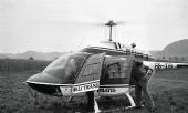 Agusta-Bell 206 B Jet Ranger 3 HB-XHI