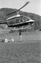 Bell 206B Jet Ranger HB-XKN