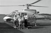 Eurocopter AS350 B Ecureuil HB-XRO