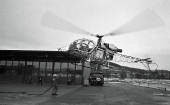 Eurocopter SA315B Lama HB-XTD