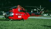 Eurocopter SA330J Puma HB-XVI