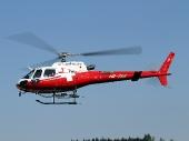 Eurocopter AY 350 B3 Ecureuil HB-ZDX