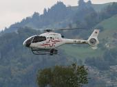 Eurocopter EC120 B Colibri HB-ZIE