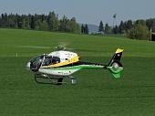 Eurocopter EC 120 B Colibri HB-ZLR