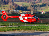 Airbus Heicopters H 145 HB-ZQI