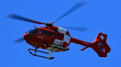 Airbus Heicopters H 145 HB-ZQH