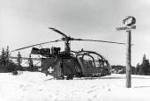 Alouette II SE-3130 V-62