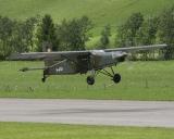 Pilatus PC-6 V-633