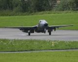 De Havilland DH-115 Vampire Trainer U-1228 HB-RVJ