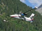 Czech Republic - Air Force Let L410 UVP-E20D