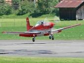 Pilatus NCPC-7 A-938