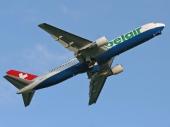 Belair HB-ISE Boeing 767-3Q8(ER)