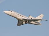 CAT Aviation HB-IGY Dassault Falcon 900EX