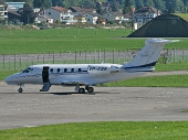Cessna 650 Citation III VP-CAR