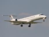 Cirrus Airlines D-ACIA Embraer Jet ERJ-145
