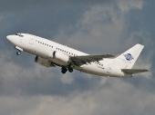 Cirrus Airlines D-ACIN Boeing 737-53C