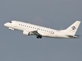 Cirrus Airlines D-ALIE Embraer ERJ-170