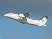 Cirrus Airlines D-BGAL Dornier 328-300 328JET