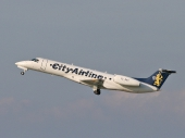 City Airline SE-RAA Embraer EMB-135ER