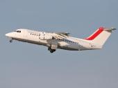 CityJet EI-RJV Avro 146-RJ85